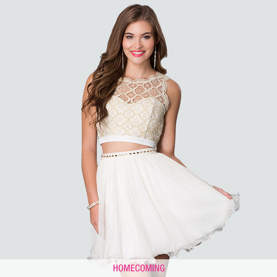 Prom Dresses Homecoming Dress