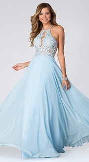 Turmec » non strapless long prom dresses