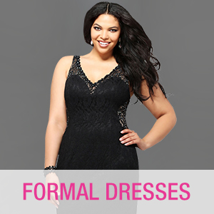 Plus size party dresses in chicago