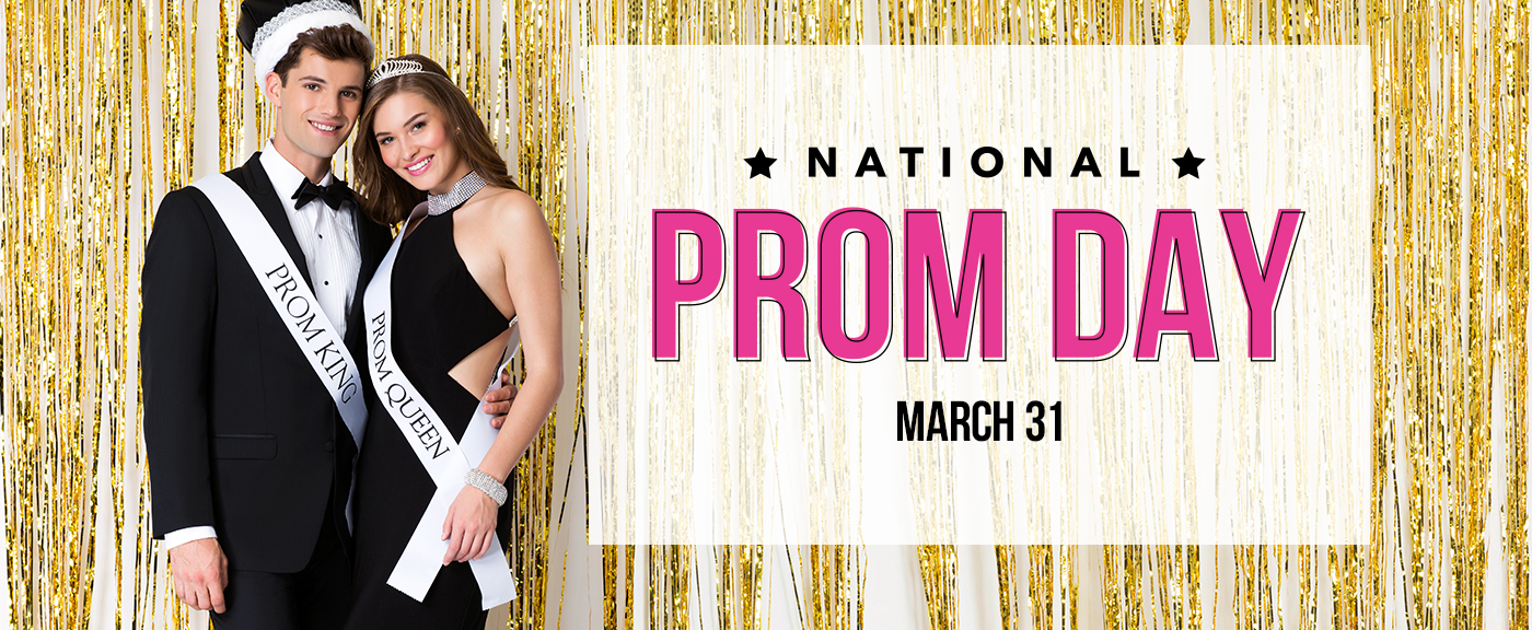 National Prom Day