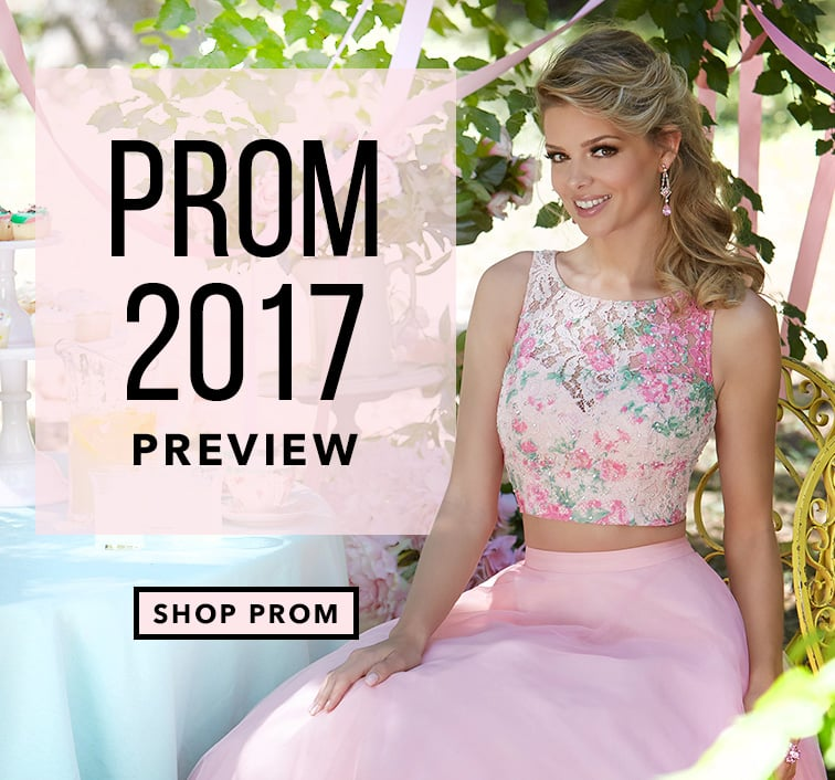 Prom 2017 Preview