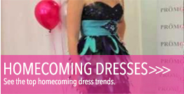 See top homecoming trends in action.