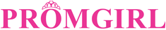 Logo - PromGirl, the online super store for prom dresses, homecoming party dresses, and  prom shoes