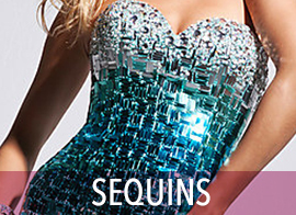 SEQUINS