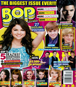 Bop Magazine