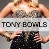 Tony Bowls