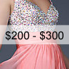 Dresses Under $300
