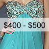 Dresses Under $500