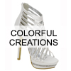 Colorful Creations Shoes