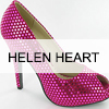 Helen Heart Shoes