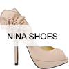 Nina Formal Shoes