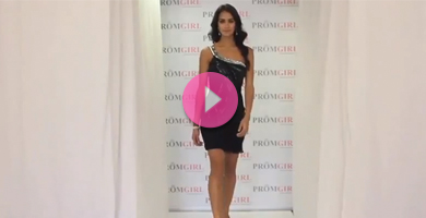 Video of Homecoming dress styles.