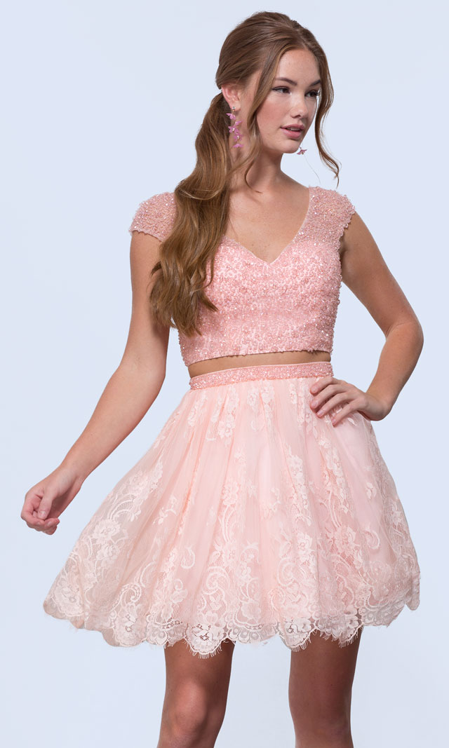 ca9ca8af81d Prom Tip  Short Dresses are perfect for dancing - PromGirl Email Archive
