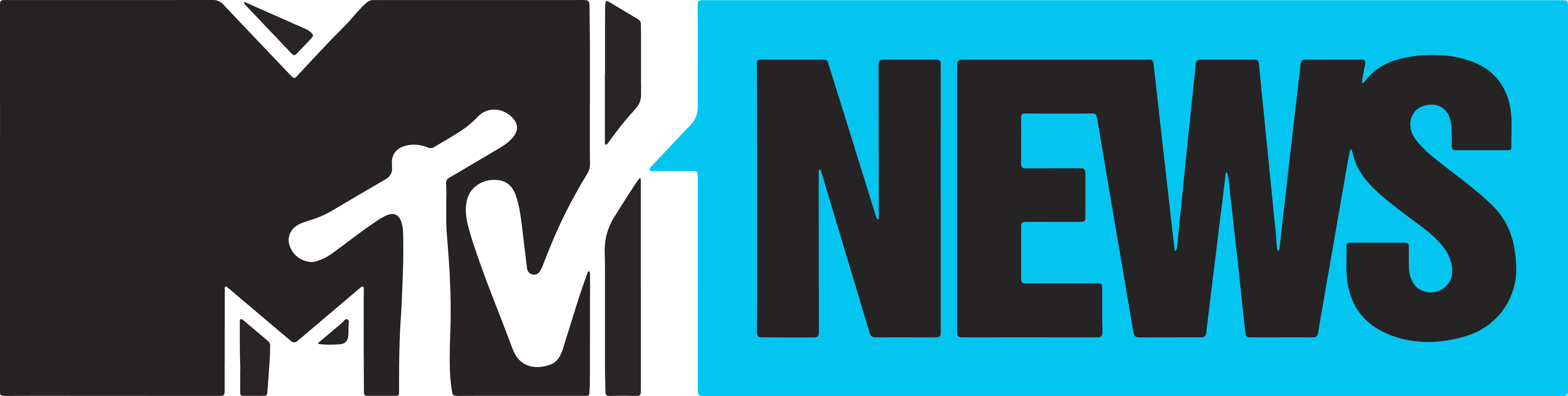 MTV News logo