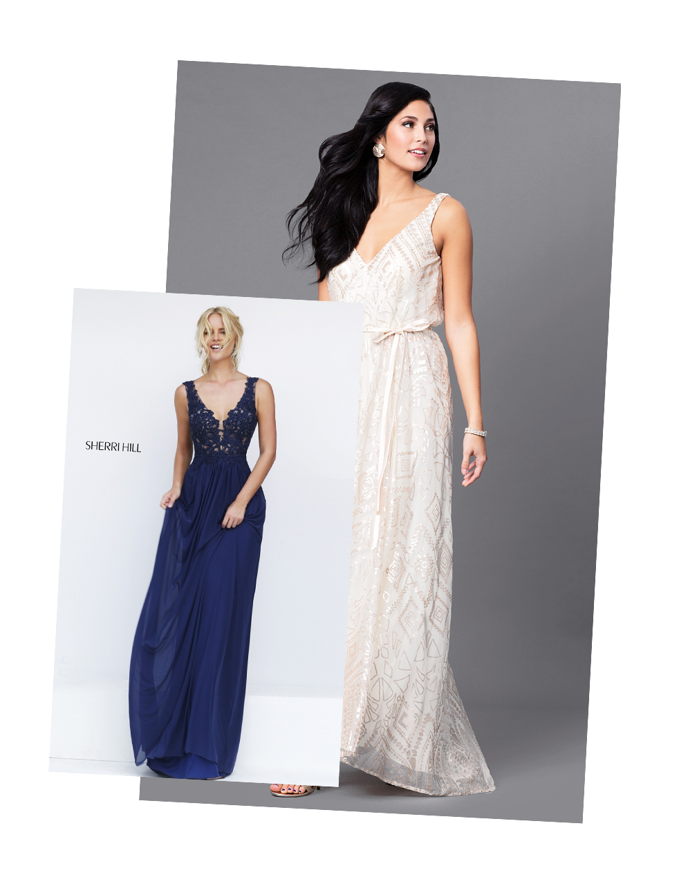 2018 Prom Dress Styles And Trends Promgirl