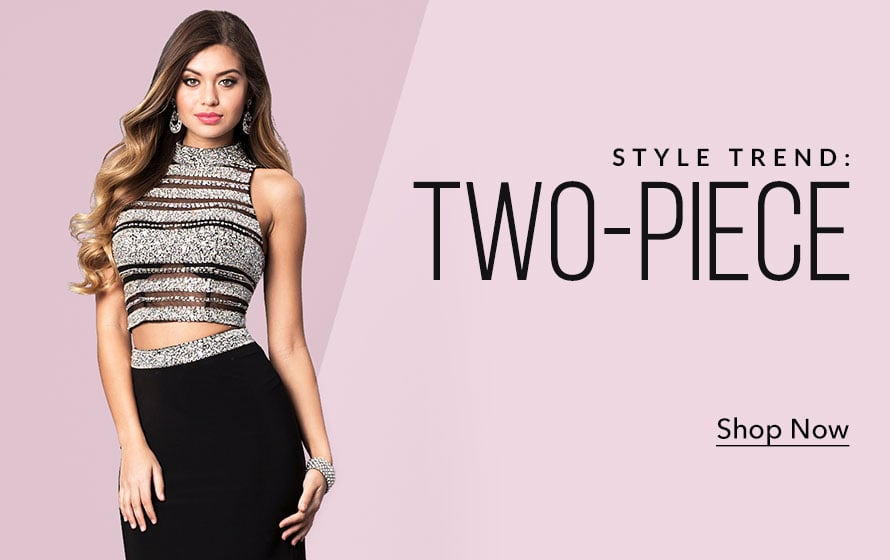 Style Trend: Two-Piece