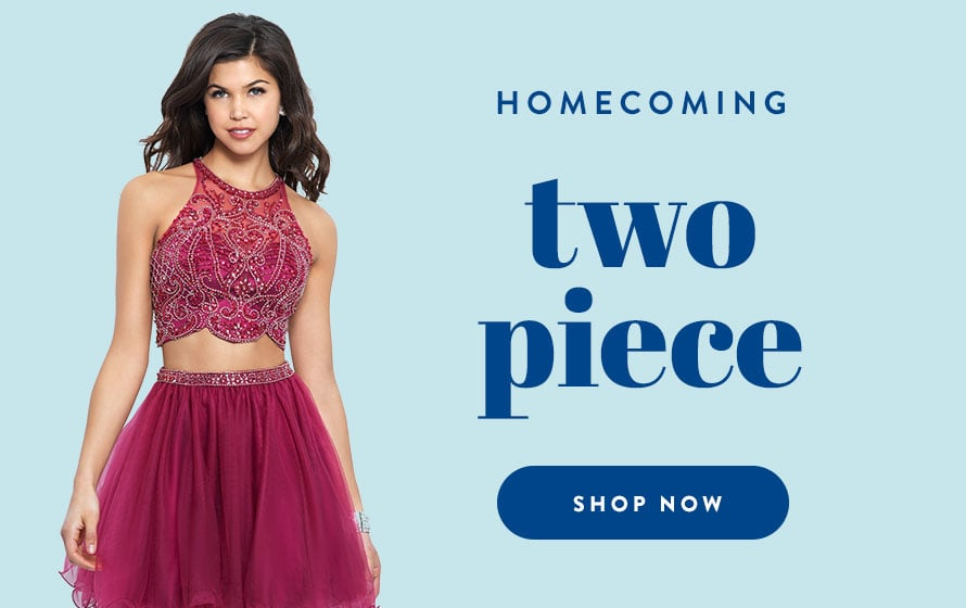 Homecoming Two-Piece
