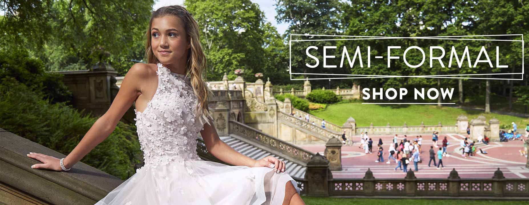 Semi-Formal - Shop Now